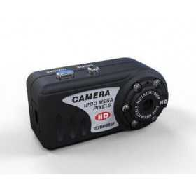 Mini Full HD camera