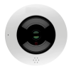 IP camera -Surveillance IP 360 ° night vision POE camera H.265 Wifi 2MP-4MP-12MP-IPDE20F300-