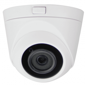 CCTV camera-Featured surveillance night vision 5MP IP66-AHDSQ205MPCAN-