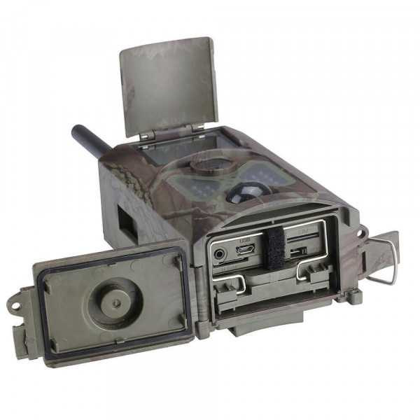 16MP MMS Night Vision Hunting Camera-GSM hunting camera