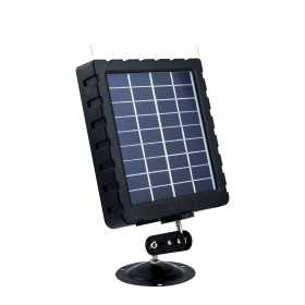 Accessories camera hunting-Panel solar camera hunting