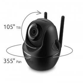 IP camera -Camera ip wifi Full HD 1440 p-NEALI-