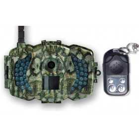 GSM-MMS-SMS hunting camera-Hunting 30MP 3G camera