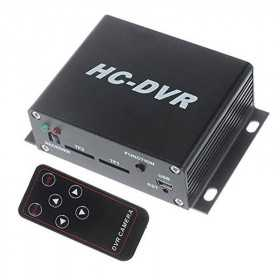 CCTV recorders-Recorder 1 channel portable H264-MINDVR1-