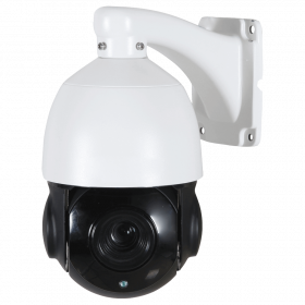 CCTV camera-Speed motorized dome infrared