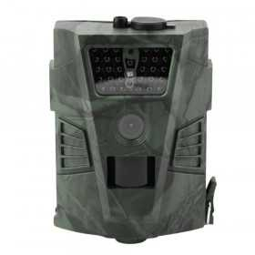 tanche 60 Degrs 8MP5MP3MP 720 pWVGA Sauvage Trail Chasse Camra Dobservation Des Animaux Infrarouge Nuit