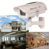Fake infrared outdoor camera with housing-30,62€- En Stock