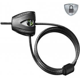 Adjustable anti-theft cable hunting camera-30,31€- En Stock