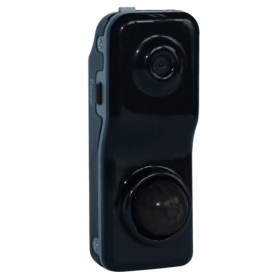 Spy camera-Mini HD surveillance camera