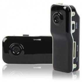 Caméra miniature Full HD 1080P - 39,90 €-Caméra espion divers-Spy-Security