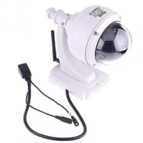 IP camera -Camera ip wifi motorized outdoor 3 X IR IP66