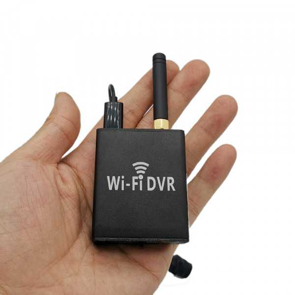 Mobile recorder pack with cameras of your choice-151,22€- En Stock