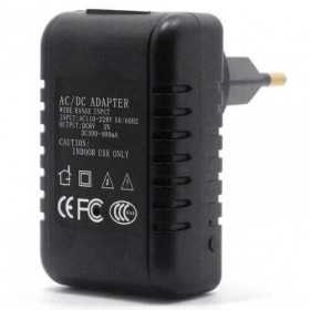 Spy camera-Wifi spy camera charger-CHAR-WIFI45-
