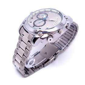 Watch spy Camera-Watch FULL HD 1080 p waterproof camera