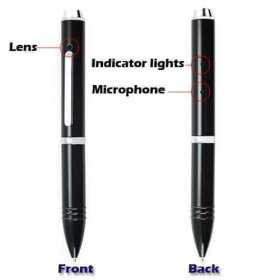 Spy camera pen-Pen camera HD 960P