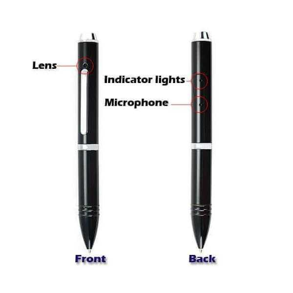 Spy camera pen-Pen camera HD 960P-MF-NPC-
