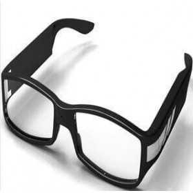 Spy Camera glasses-Glasses mini HD camera-LUN-V10-spy-security