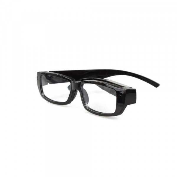 HD concealed camera glasses