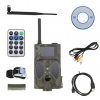 GSM-MMS-SMS hunting camera-Hunting HD GSM 12MP camera-CAM-HC300M-