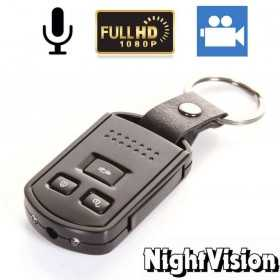 Spy camera key-Key Full HD camera