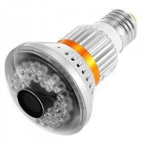 Bulb spy camera-Bulb HD access remote camera