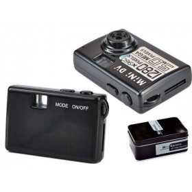 Spy camera-Mini HD camera-MF-SDC-