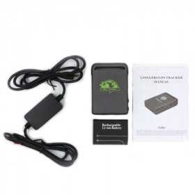 Traceur gps-Mini traceur GPS gsm