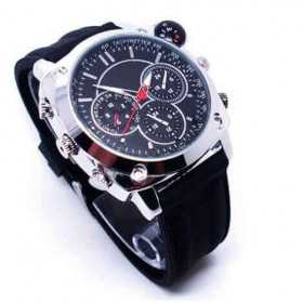 Watch spy Camera-Watch Full HD spy camera mini