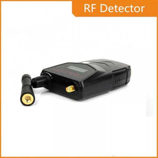 20MHZ-6.0GHZ Wireless Camera Detector-Camera detector