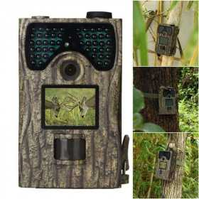Camera hunting-Hunting HD night vision camera-PR-300-