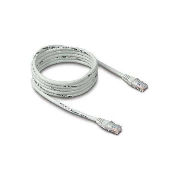 Accessories video surveillance -Cable Ethernet RJ45 2 to 50 meters - universal