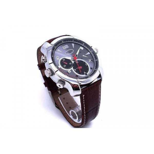 Montre espion Full HD
