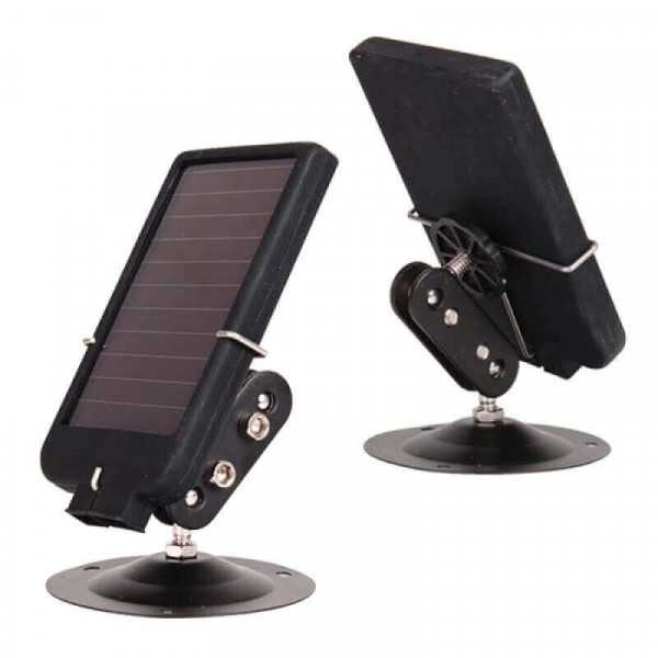 Accessories camera hunting-Charger solar camera hunting-MF-SP0145SSD-