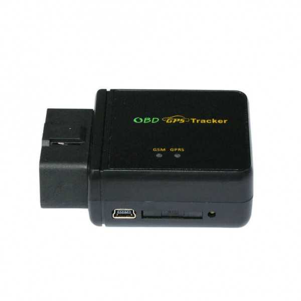 Traceur gps OBD2 - 149,00 €-Traceur gps-Spy-Security
