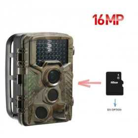 Camera hunting-Infrared hunting 16MP camera-HUNPR800POUL-