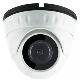 CCTV camera-Outdoor infrared 2MP indoor dome camera