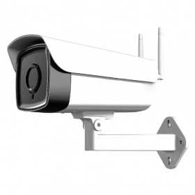 IP camera -Outdoor IP wireless night vision 2MP camera 1080 p