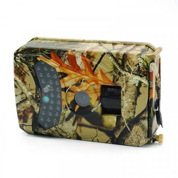 Caméra chasse HD compact